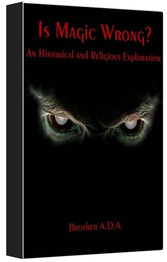 Free  PDF Library | THAVMA: Christian Occultism and Magic in