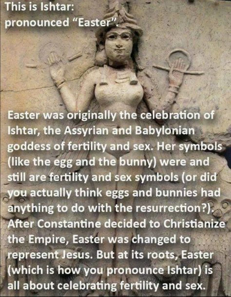 Happy-Ishtar-or-Happy-Easter-Hidden-Truth-Behind-Goddess-of-Love-War-Sex