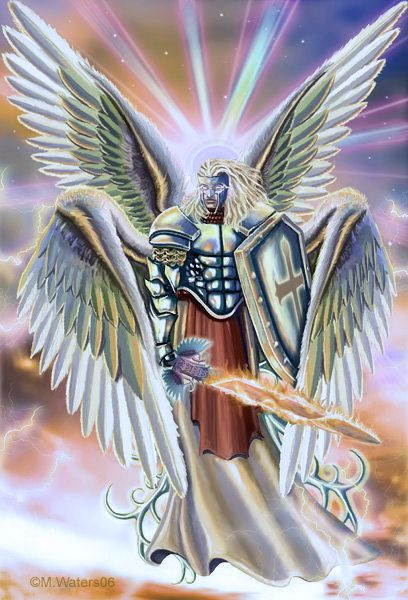 invocation of cassiel the archangel thavma christian occultism