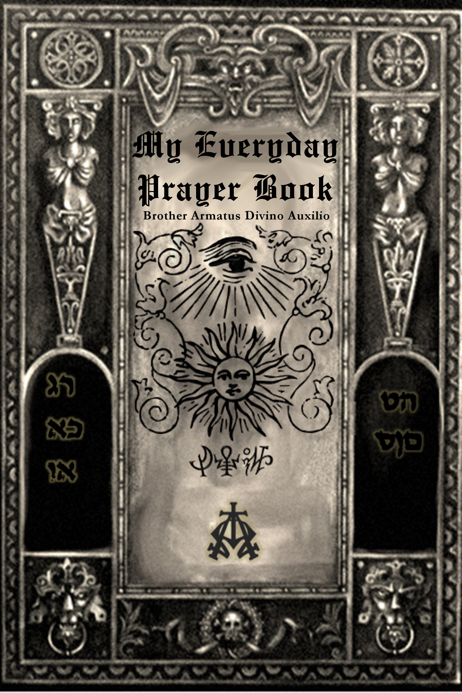 Free prayer book by mail