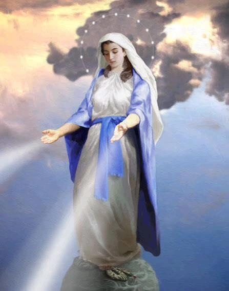 Mary-Dispensatrix