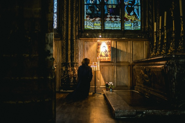prayer and contemplation