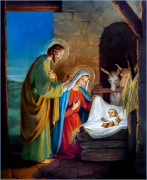 03 - Nativity