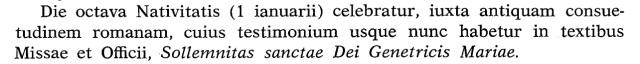 Calendarium Romanum, Page 60