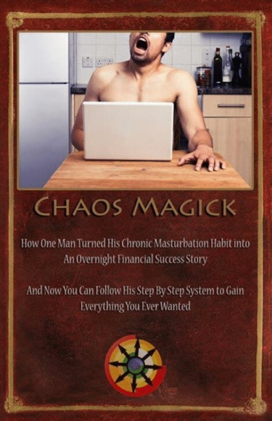 Chaos Magic 1