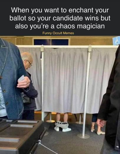 Chaos Magic 2
