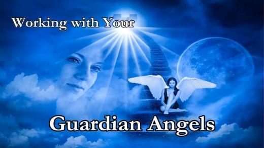 Guardian Angel Class - Thumbnail